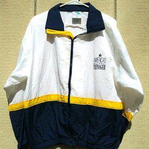 Augusta Sportswear America's Teenager Jacket | M